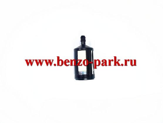 Топливный фильтр для бензопил и бензокос с объемом двигателя 45-70 см3 (Большой)