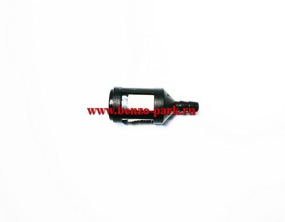 Топливный фильтр для бензопил и бензокос с объемом двигателя до 45 см3 (малый)