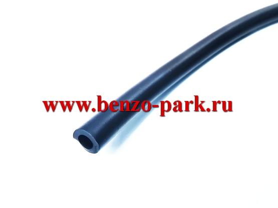 Топливный шлинг для четырехтактных бензиновых двигателей типа Lifan, внутренний диаметр 4,5 мм, длина 20 см