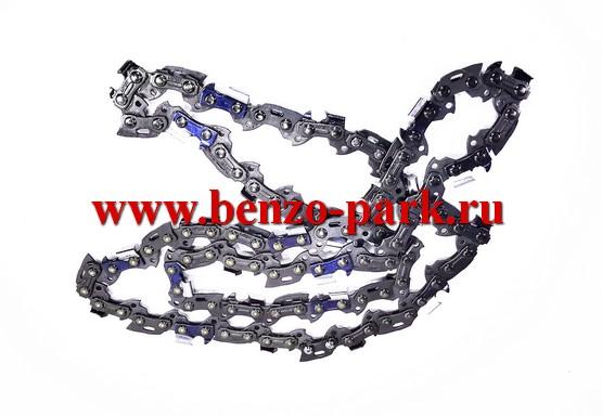 Цепь 54 звена под шину длиной 16 дюймов, шаг 3-8, толщина звена 1,3 мм (Maxcut 38; Champion 138; Rebir 3840, Rebir 3535; Stern CSG 38)
