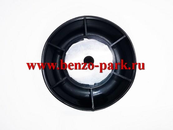 Чашка редуктора (нижняя) бензокос типа Husqvarna 125, Husqvarna 128