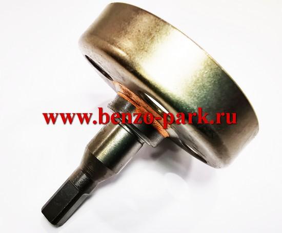 Чашка (тарелка) сцепления бензокос типа Husqvarna 125, Husqvarna 128 и их модификаций