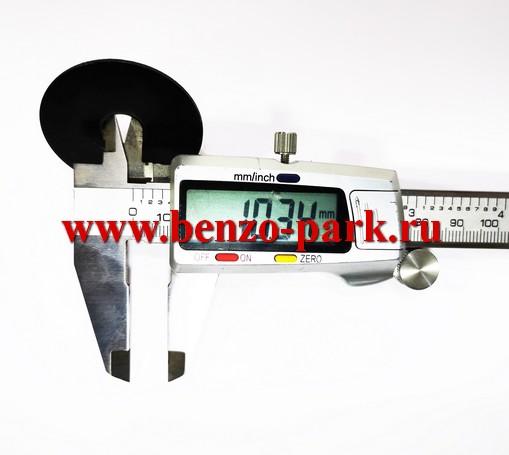 Шайба муфты сцепления китайских бензопил с объемом двигателя 45см3, 52 см3 и 58 см3