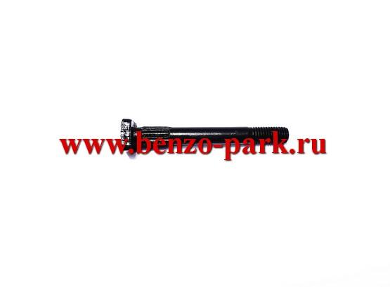 Шпильки крепления шины бензопил типа Maxcut 38-16, Maxcut 38-18; Champion 138-16, Champion 138-18; Rebir MKZ1-3840, Rebir MKZ3-3535; Stern CSG 3816, Stern CSG 3818 и др. (пара)