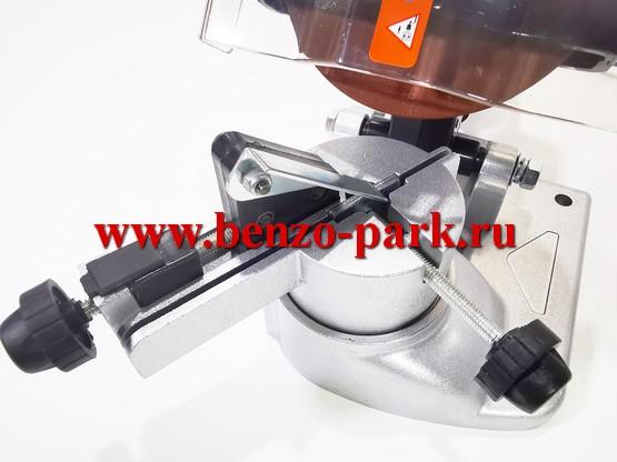 Электрический станок для заточки цепей бензопил EG-180-C