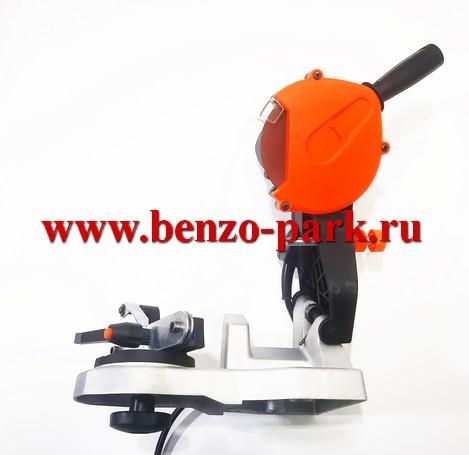 Электрический станок для заточки цепей бензопил EG85-CN