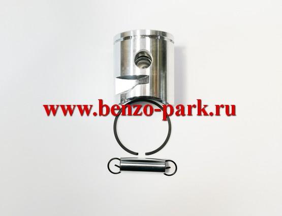 Поршневая группа бензопил типа Husqvarna 236, Husqvarna 240 (диаметр 39мм) (Benzoritm)